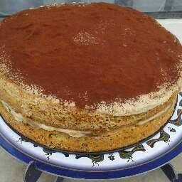 Kave Torta Gasztrobarath